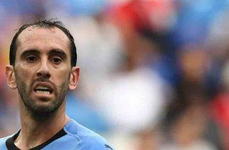El transistor: La Juventus va a por Godín