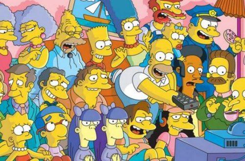 ¿Qué personaje de Los Simpsons eres?