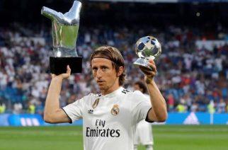 Newcastle le dijo que ¡NO! a Luka Modric
